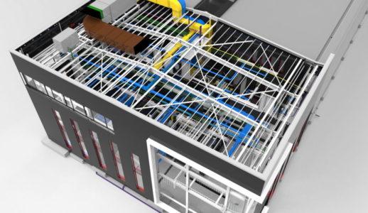 Projekt klienta DDS-CAD
